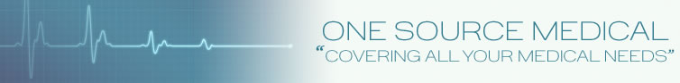 One Source Medical - Covering All Your Medical Needs